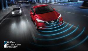 Chuyển Động Thông Minh - Nissan Intelligent Mobility
